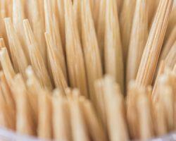 Uses of Cinnamon Toothpicks