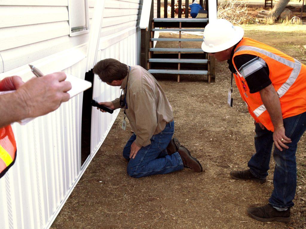 building inspections Sydney