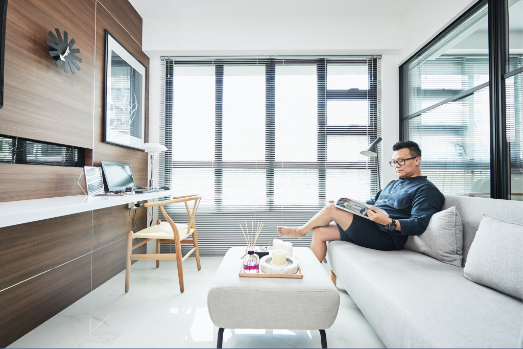 how to buy hdb flat for singles