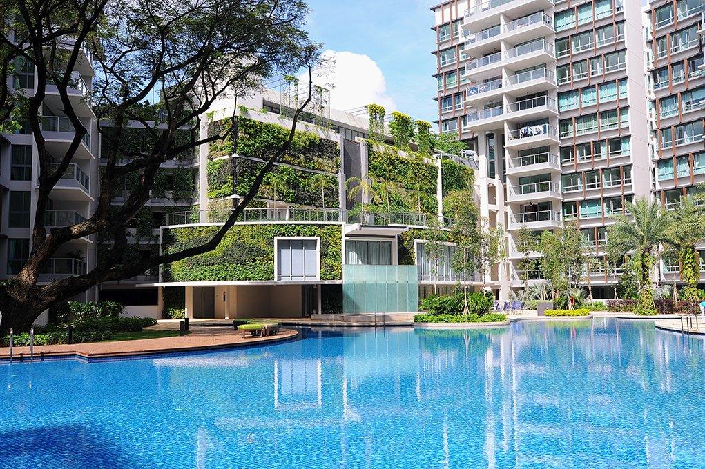 1 bedroom condo for sale singapore