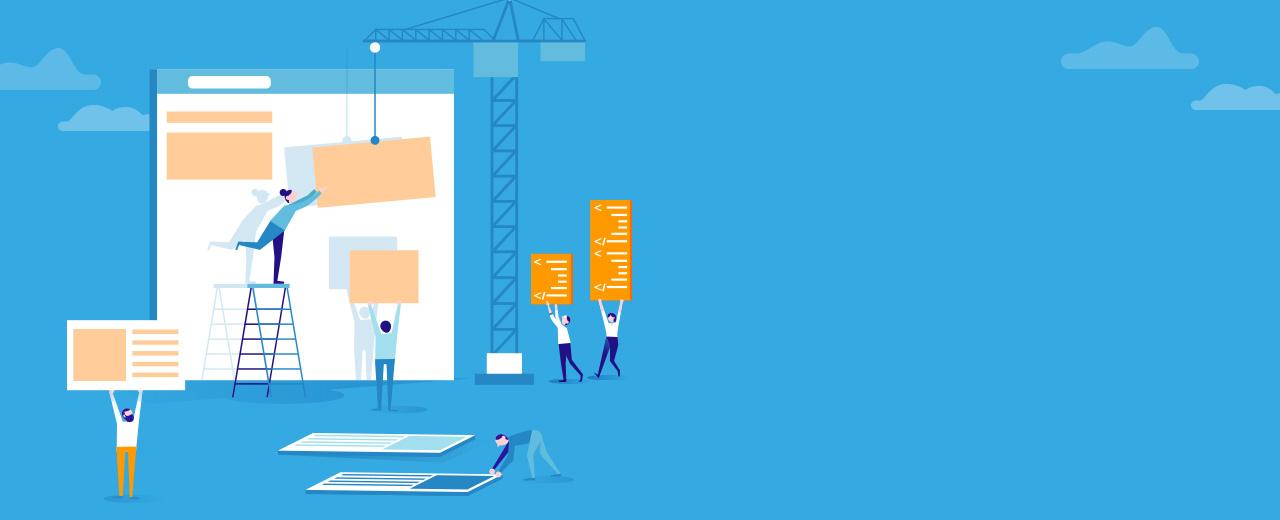 best diy ecommerce website builder