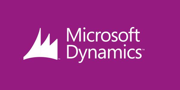 using Microsoft Dynamics