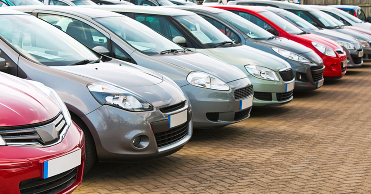 Find The Best Used Cars