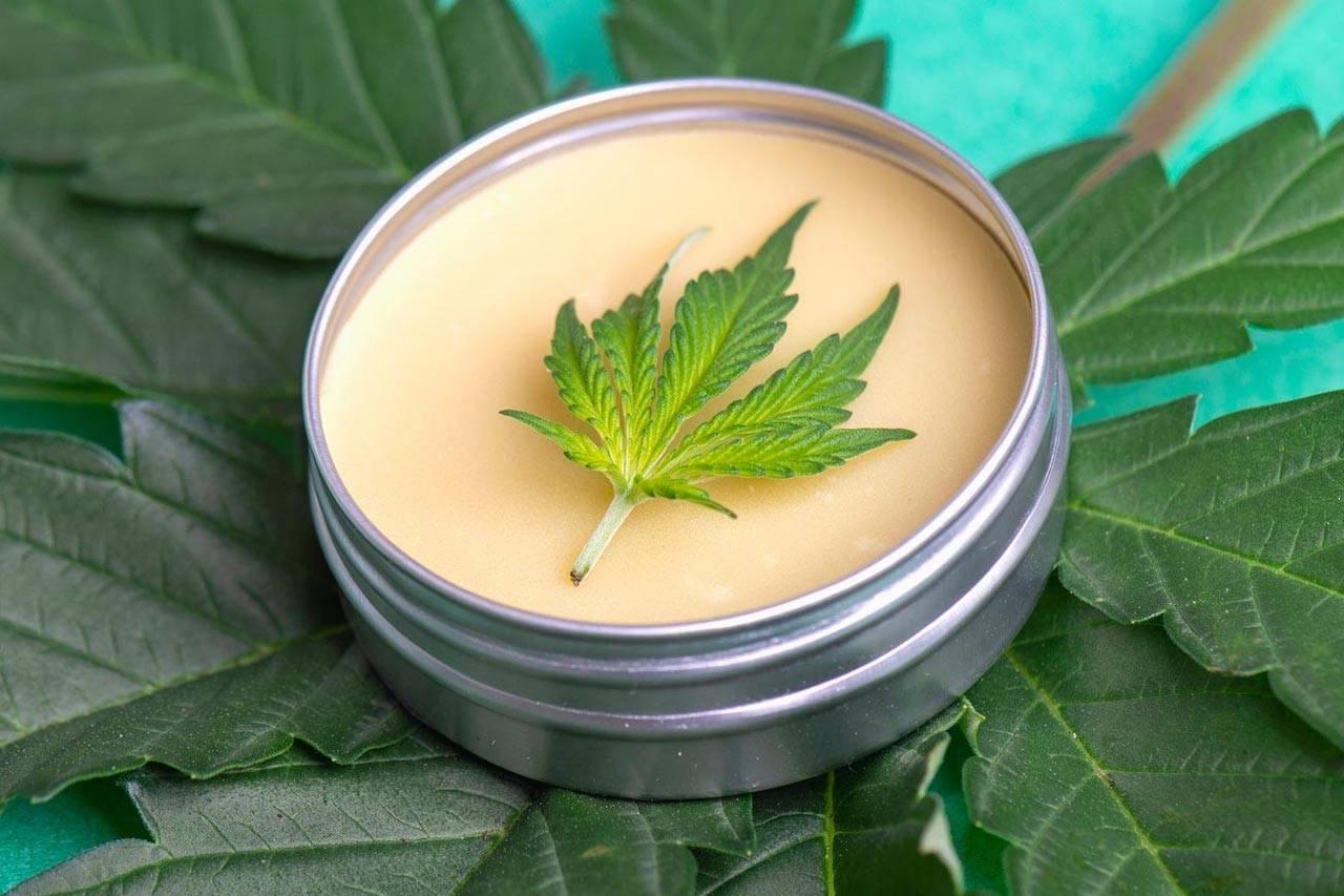 cbd cream for skin